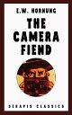 The Camera Fiend...