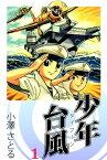 少年台風1【電子書籍】[ 小澤さとる ]