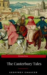 The Canterbury Tales【電子書籍】[ Geoffrey Chaucer ]