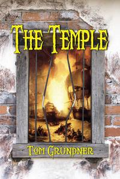 The Temple【電子書籍】[ Tom Grundner ]