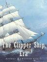 The Clipper Ship...