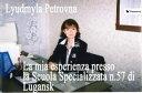 楽天Kobo電子書籍ストアで買える「La mia esperienza presso la Scuola Specializzata n.57 di Lugansk【電子書籍】[ Lyudmyla Petrovna ]」の画像です。価格は215円になります。