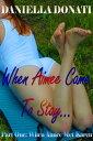 When Aimee Came ...