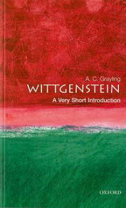 Wittgenstein: A Very Short Introduction【電子書籍】[ A. C. Grayling ]