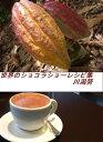 世界のショコラショーレシピ集【電...