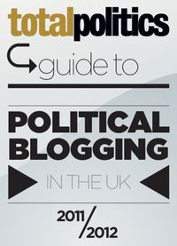 Total Politics Guide to Political Blogging in the UK 2011/12【電子書籍】