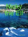 Nicky the Elf【電子...