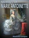 Memoirs of Marie...
