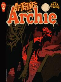 Afterlife With Archie Magazine #4【電子書籍】[ Roberto Aguirre-Sacasa ]
