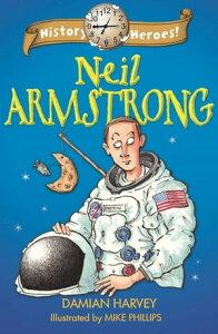 Neil Armstrong【電子書籍】[ Damian Harvey ]