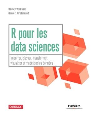 Transformers mod R pour les data sciences Import...