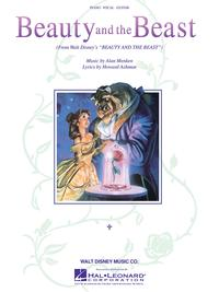 Beauty and the Beast (From the Disney Movie) Sheet Music【電子書籍】[ Angela Lansbury ]