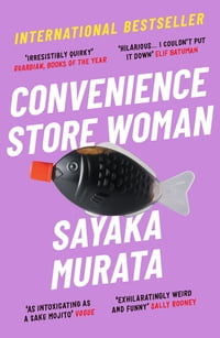 洋書, FICTION & LITERTURE Convenience Store Woman Sayaka Murata