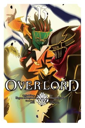 洋書, FAMILY LIFE & COMICS Overlord, Vol. 13 (manga) Kugane Maruyama