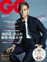 GQ JAPAN 2015年9月...