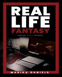 洋書, FICTION & LITERTURE Real Life Fantasy: Virtual BDSM FriendsSubmissive and Dominatrix Toys, Kama Sutra, BDSM and Erotica Sex Stories Audiobooks, 1 Marika Daniels