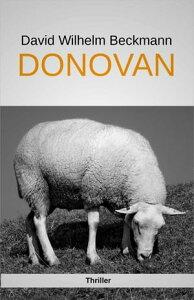 Donovan【電子書籍】[ David Wilhelm Beckmann ]