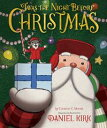 Twas the Night Before Christmas【電子書籍】[ Clement C. Moore ]