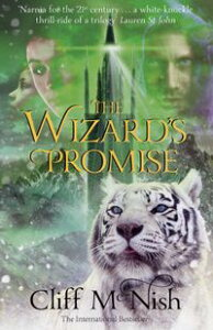 The Wizard's Promise: The Doomspell Trilogy (Book 3)【電子書籍】[ Cliff McNish ]