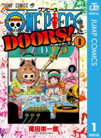 ONE PIECE DOORS!