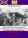 楽天Kobo電子書籍ストアで買える「Rough Notes Of Seven Campaigns In Portugal, Spain, France and America, During the Years 1809-10-11-12-13-14-15【電子書籍】[ John Spencer Cooper ]」の画像です。価格は116円になります。