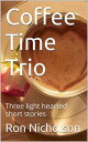 COFFEE TIME TRIO...