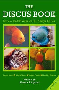 The Discus Book 2nd EditionThe Discus Books, #2【電子書籍】[ Alastair R Agutter ]