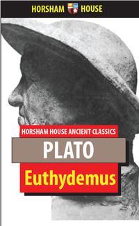 Euthydemus【電子書籍】[ Plato ]