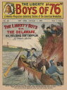 The Liberty Boys on the Delaware; or Holding Fort Mifflin【電子書籍】[ Harry Moore ]