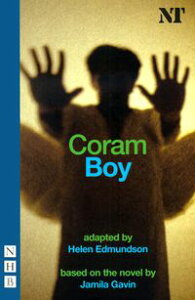 Coram Boy (NHB Modern Plays)【電子書籍】[ Jamila Gavin ]