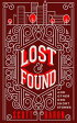 Lost & FoundAnd other odd short stories【電子書籍】[ Scott Baron ]