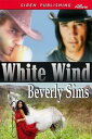 White Wind【電子書籍】[ Beverly Sims ]