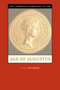 The Cambridge Companion to the Age of Augustus【電子書籍】