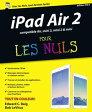iPad Air 2 Pour les Nuls【電子書籍】[ Edward C. BAIG ]