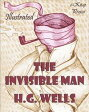 The Invisible Man【電子書籍】[ H. G. Wells ]