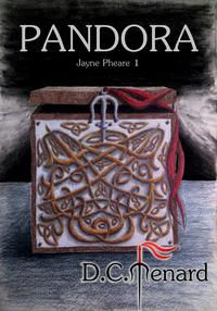 Pandora【電子書籍】[ D.C. Menard ]