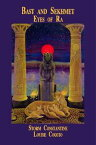 Bast and Sekhmet: Eyes of Ra【電子書籍】[ Storm Constantine ]