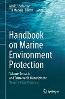 Handbook on Marine Environment Protection