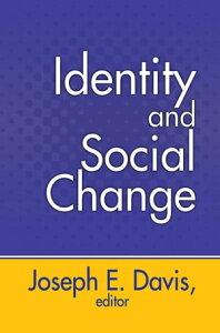 Identity and Social Change【電子書籍】[ Joseph E. Davis ]