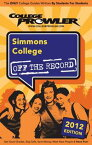 Simmons College 2012【電子書籍】[ Krista Evans ]