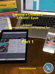 Creating a Children's SYNAHIT Epub Part1SYnchronized NArration and HIghlighted Text (SYNAHIT)【電子書籍】[ Carlos Arroyave ]