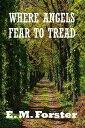 楽天Kobo電子書籍ストアで買える「Where Angels Fear to Tread【電子書籍】[ E. M. Forster ]」の画像です。価格は89円になります。