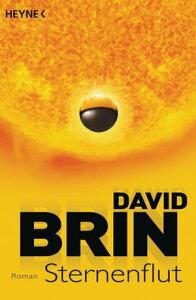 SternenflutRoman【電子書籍】[ David Brin ]