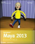 Autodesk Maya 2013 Essentials【電子書籍】[ Paul Naas ]