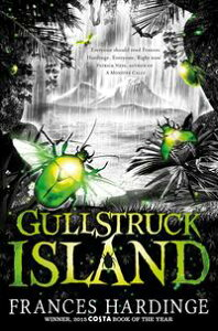Gullstruck Island【電子書籍】[ Frances Hardinge ]