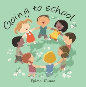 洋書, FAMILY LIFE & COMICS Going to School Ephrem Mamo