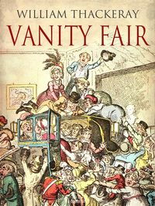 Vanity Fair【電子書籍】[ William Thackeray ]