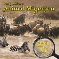 On the MoveAnimal Migration【電子書籍】[ Robert Norris ]