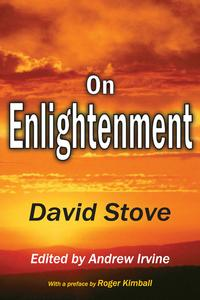 On Enlightenment【電子書籍】[ David Stove ]