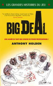 Big Deal【電子書籍】[ Anthony Holden ]
